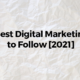 The 10 Best Digital Marketing Blogs to Follow [2021] - PromoRepublic